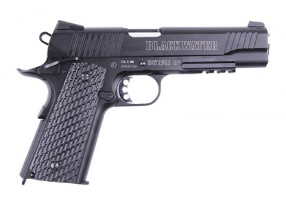 Airsoft pištola BW1911 Blackwater Colt CO2