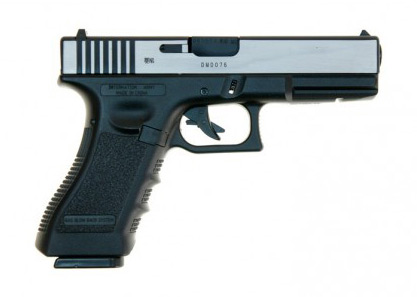 Airsoft pištola R17