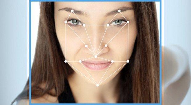 Zaznava oblike obraza