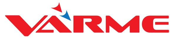 Varme - logo