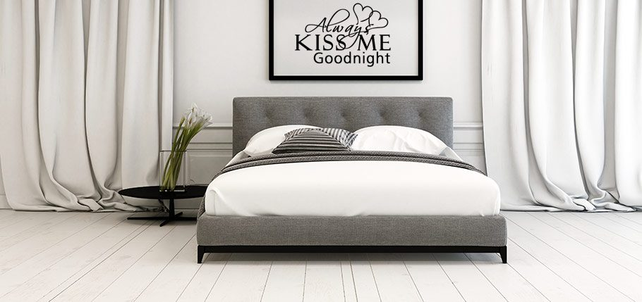 Kakšno posteljo izbrati