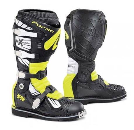 Motokros škornji Forma Terrain TX